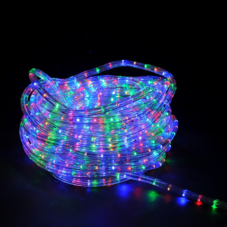 Guirlande Lumineuse Noel Exterieur Gifi Idée De Luminaire Et Lampe