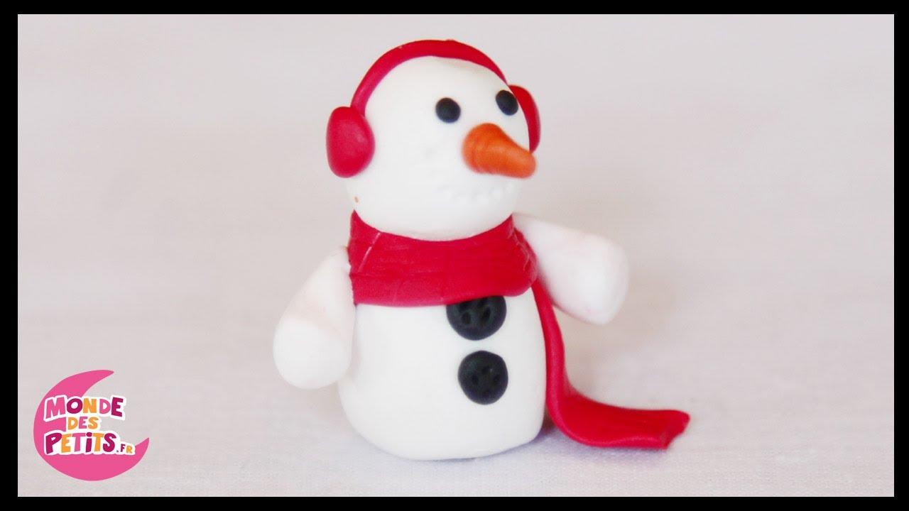 Comment Faire Des Decoration De Noel En Pate Fimo Idee De