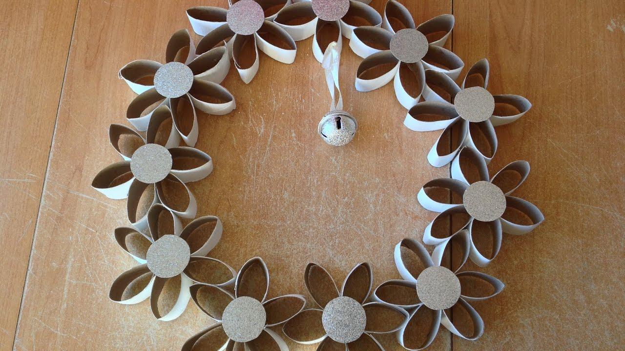 decoration de noel a fabriquer en papier - idée de luminaire et