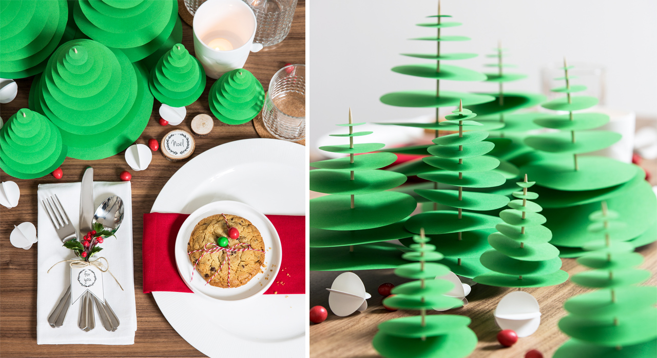 Decoration De Noel Fait A Main Idee De Luminaire Et Lampe Maison