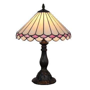 Lampe de chevet vague