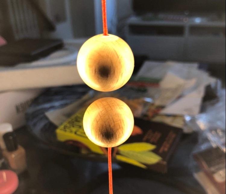 Lampe design kimao