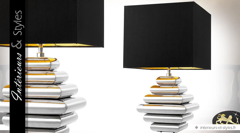 De Et Lampe Idée Design Maison Luminaire Argent eCxodB