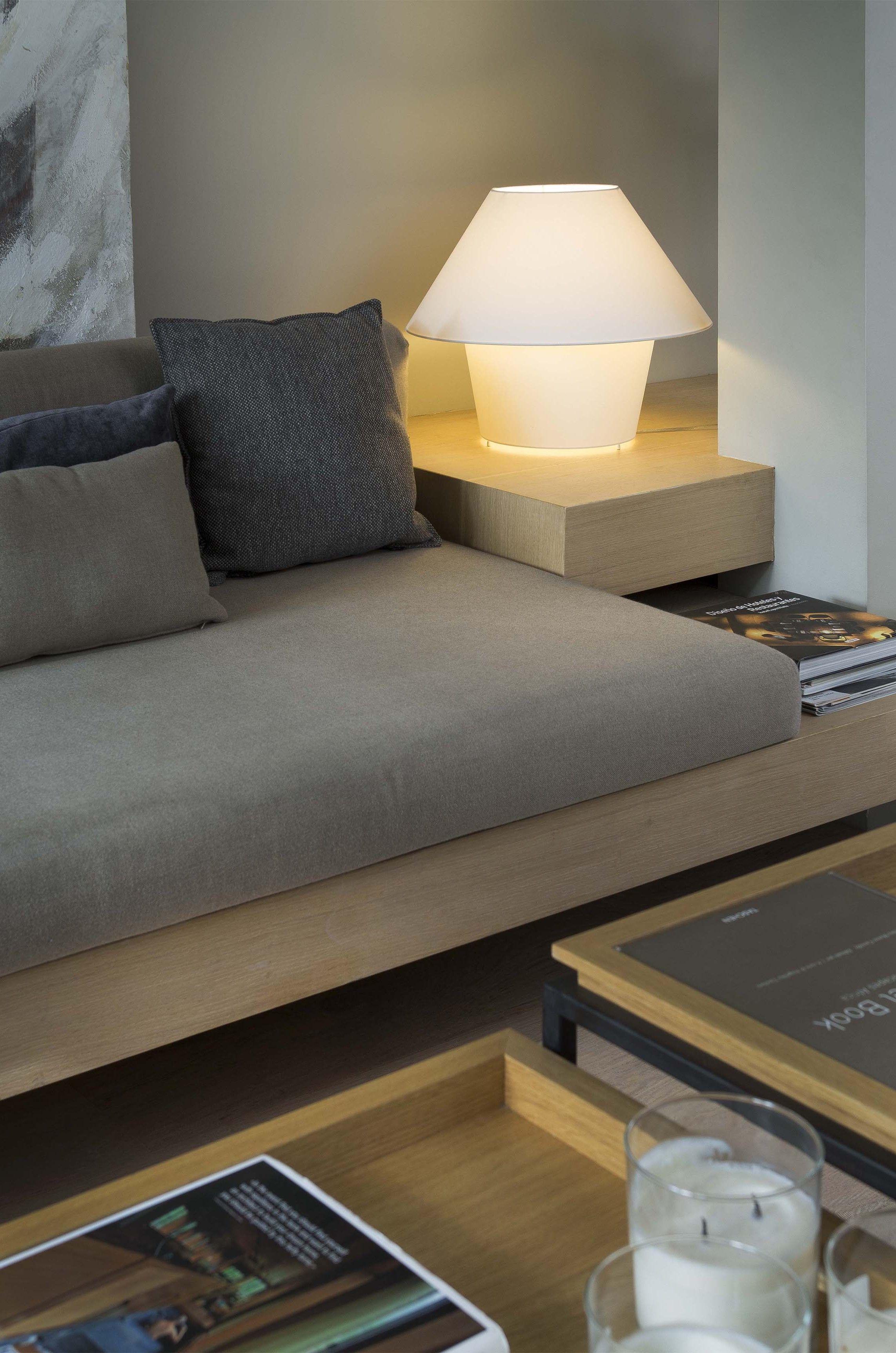 Lampe A Poser Design Salon Idee De Luminaire Et Lampe Maison