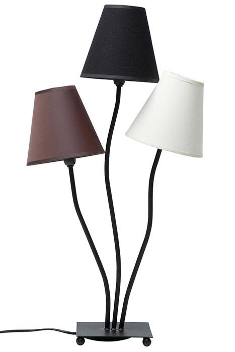 Chevet De 3 Lampe Et Maison Pieds Luminaire Idée pzMVSU