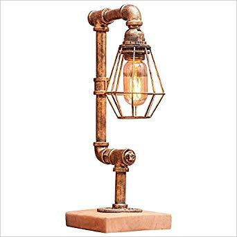 Luminaire Steampunk Et Lampe Chevet Maison De Idée shdBCQxtr