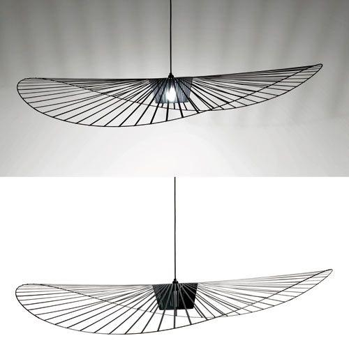 Lampe araignée design