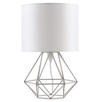 Lampe de chevet filaire