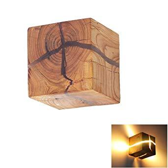Petite lampe de chevet originale