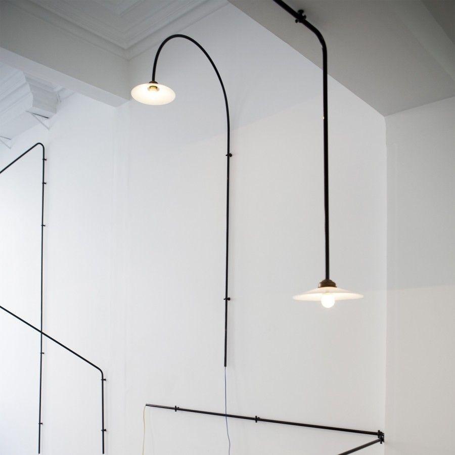 Lampe design paris