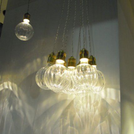 Lampe phy design philippe daney