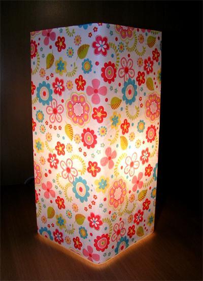 Lampe Et Maison Tuto De Chevet Luminaire Idée UMpSVz