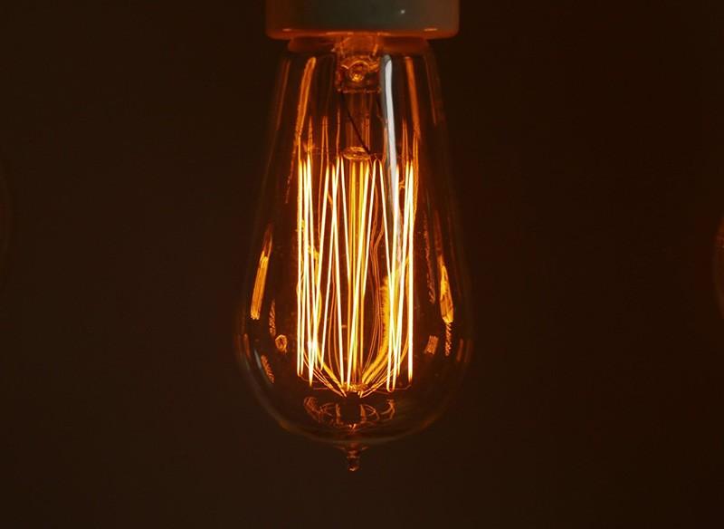 Lampe décorative design