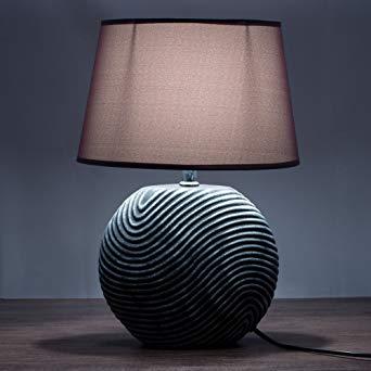 Anthracite Idée Lampe Maison Luminaire De Et Chevet Ybv6gmf7Iy
