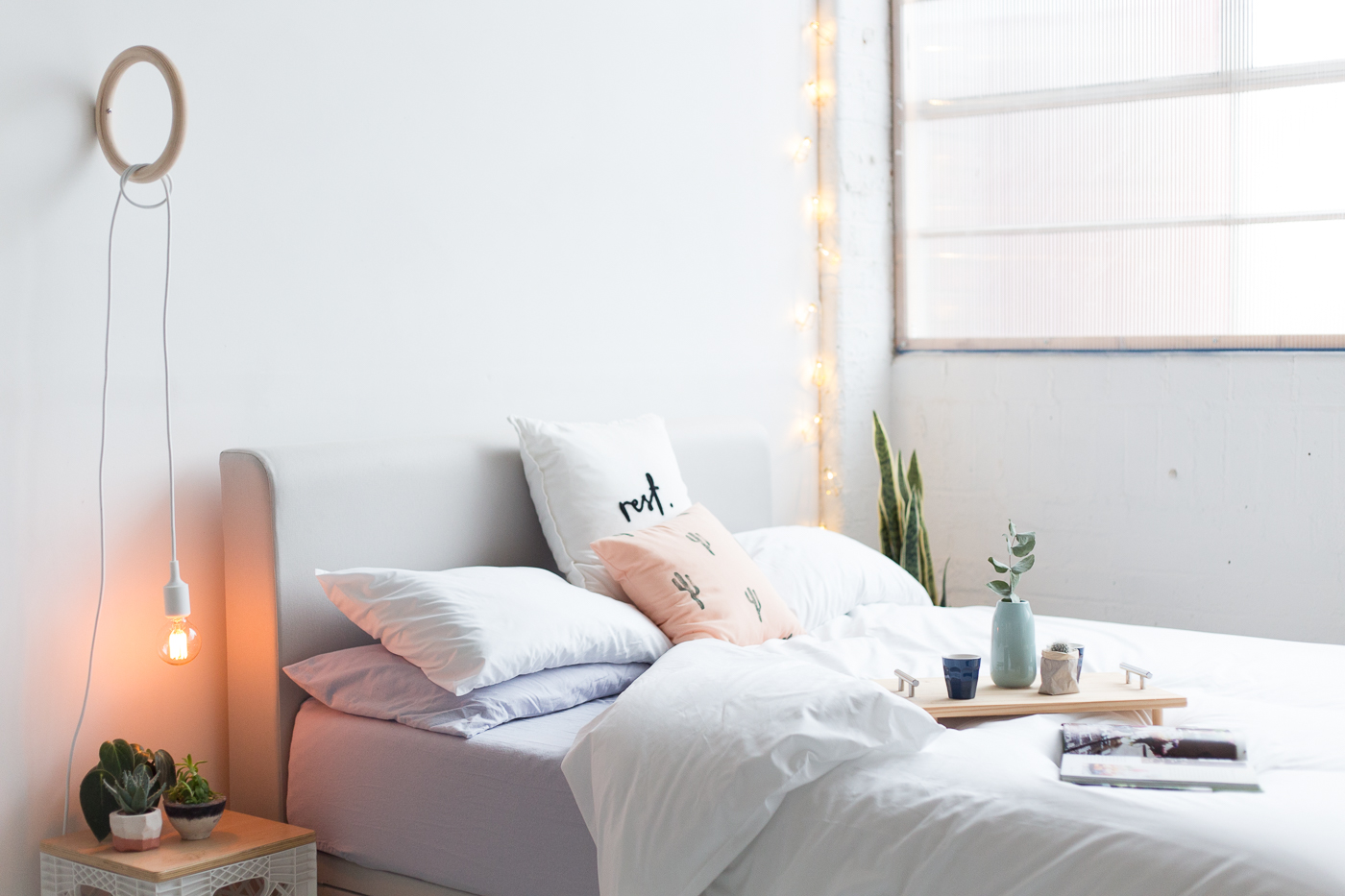 Lampe Suspendue Luminaire Chevet Maison Idée Et De 3Ac54jqSRL