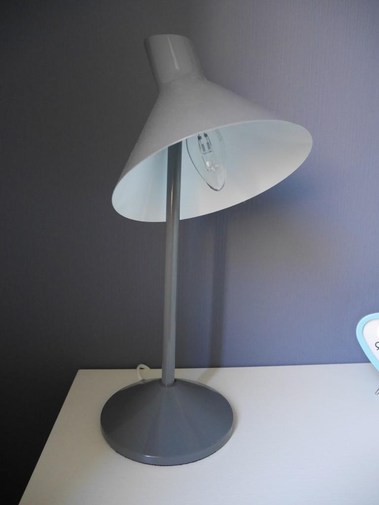 Laredoute lampe de chevet