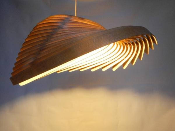 Lampe de plafond design