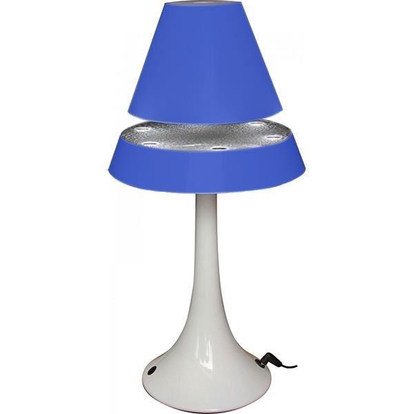 Lampe de chevet anti gravité