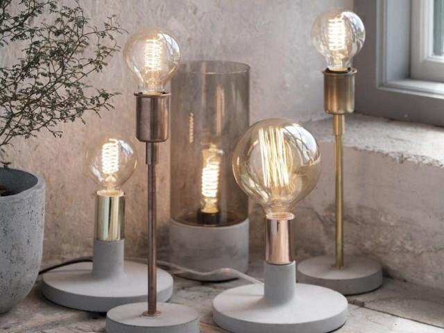 Luminaire Chevet De Lampe Idée Et Ampoule Maison eHEYWD29I