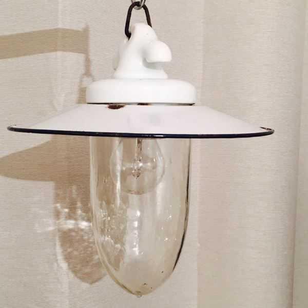 Spot lampe design