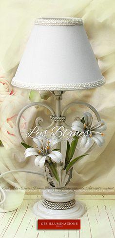 Idée Lampe Luminaire Maison Rose Et De Fer Chevet 8wXnOk0P