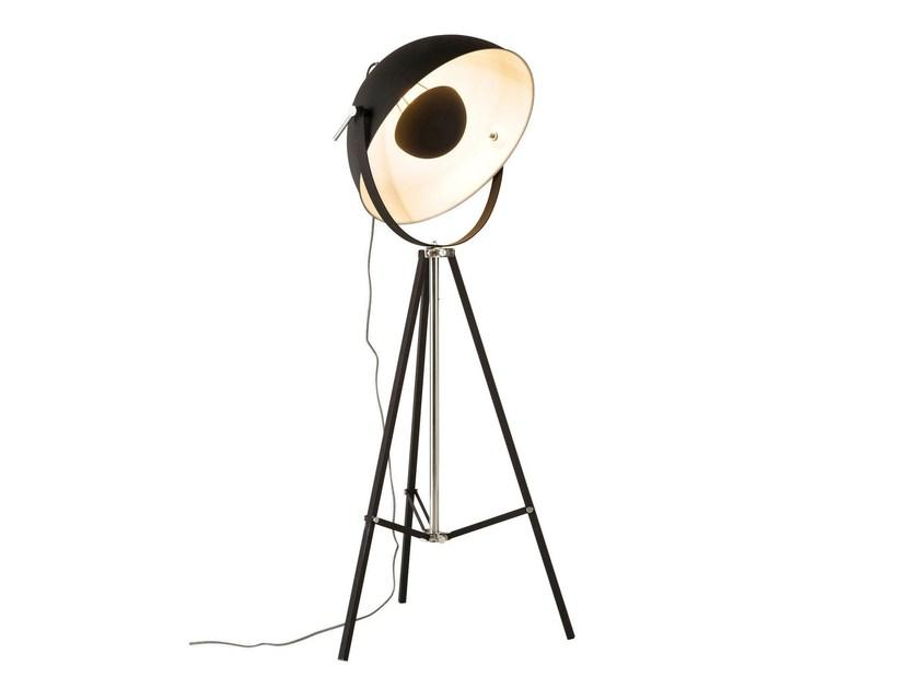 Lampe kare design