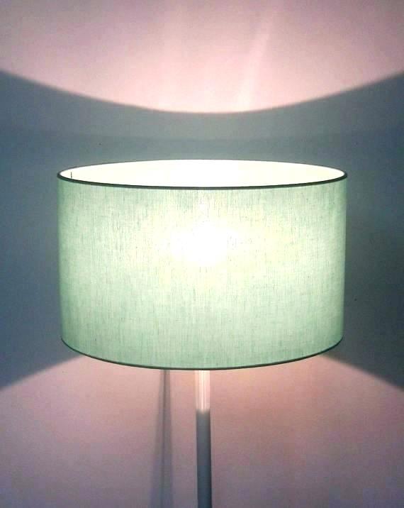 Abat jour design pour lampe à poser