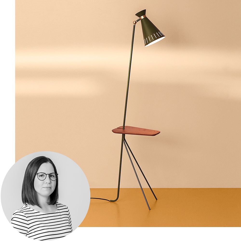 Lampe design black friday