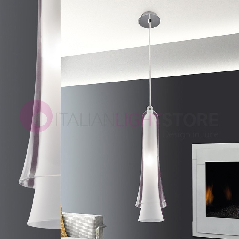 Lampe tubulaire design