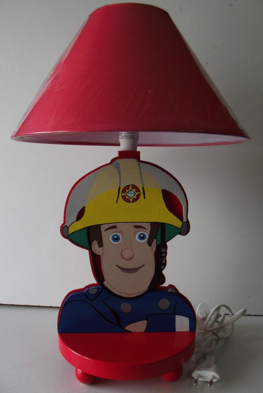 Deco Chambre Sam Le Pompier – Gamboahinestrosa