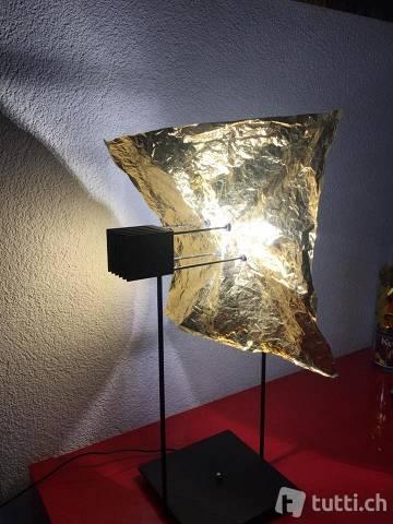 Design lampe zürich