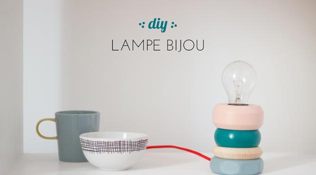 Lampe Luminaire Maison Homemade Et Idée De Chevet 4jq3LA5R
