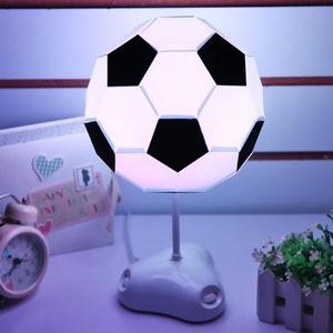 Lampe de chevet ballon