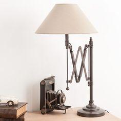 Lampe de chevet chez maison du monde