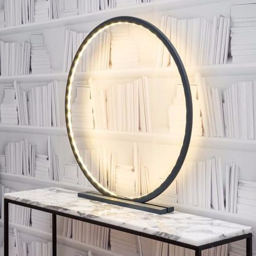 Lampe Design Maison De Luminaire Idée Cercle Led Et TlcFJ1K3