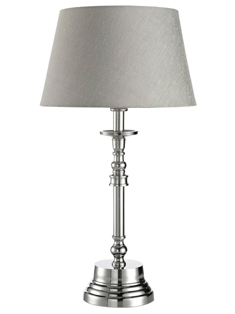 Chevet Luminaire Idée De Et Maison Argent Lampe 8XnO0kwP