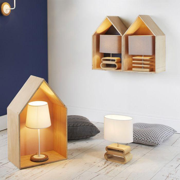 Hema Chevet Luminaire De Lampe Maison Idée Et 9H2bEDIeYW