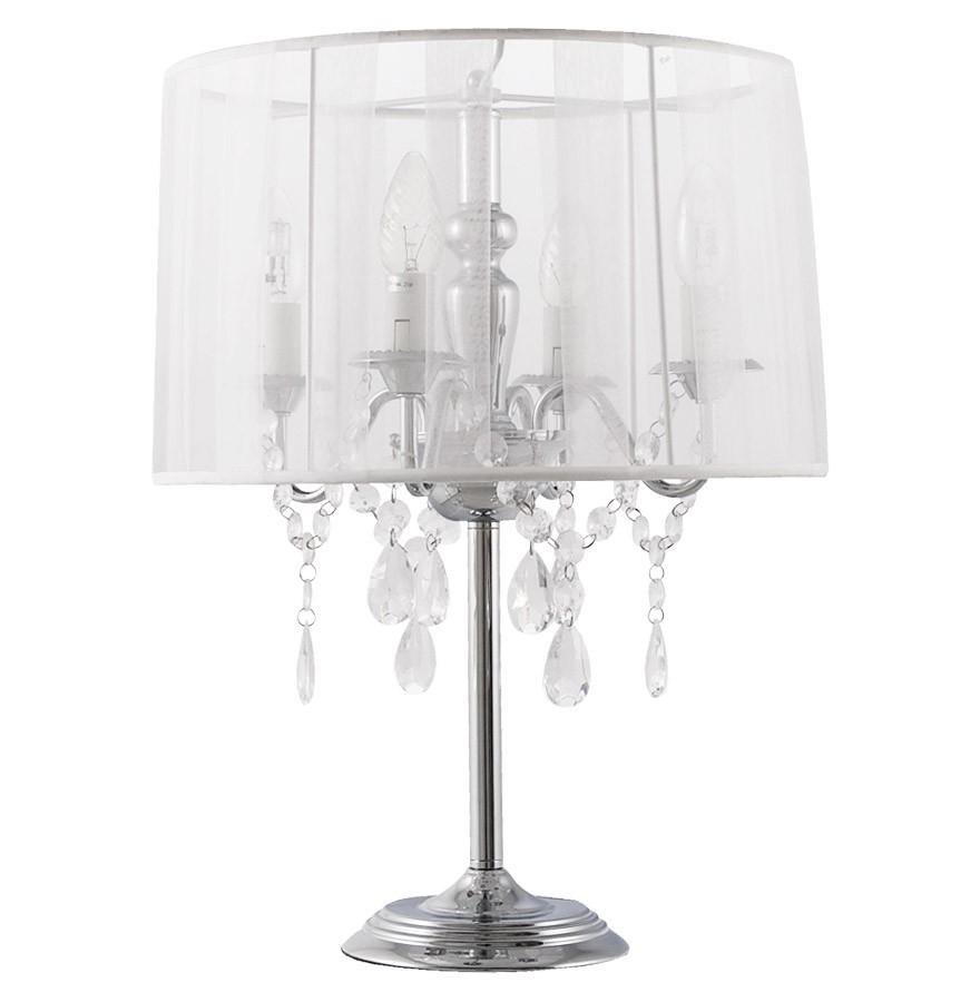 Lampe design baroque