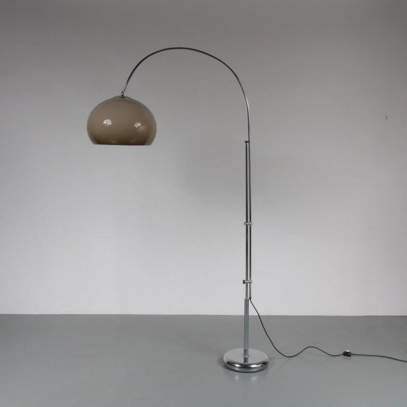 Lampe design hollandais