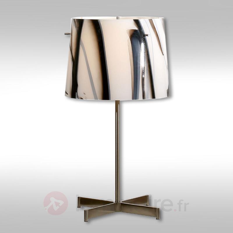 Lampe de chevet design haut de gamme