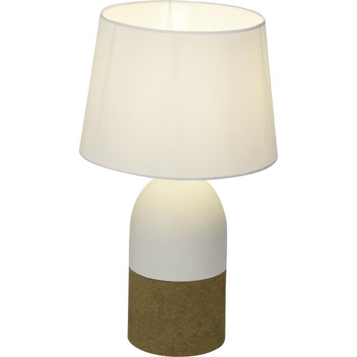 Combien de watts pour une lampe de chevet
