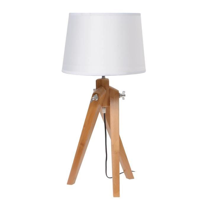 Lampe Chevet Sans Maison Idée Luminaire Et De Bouton O80wPkn