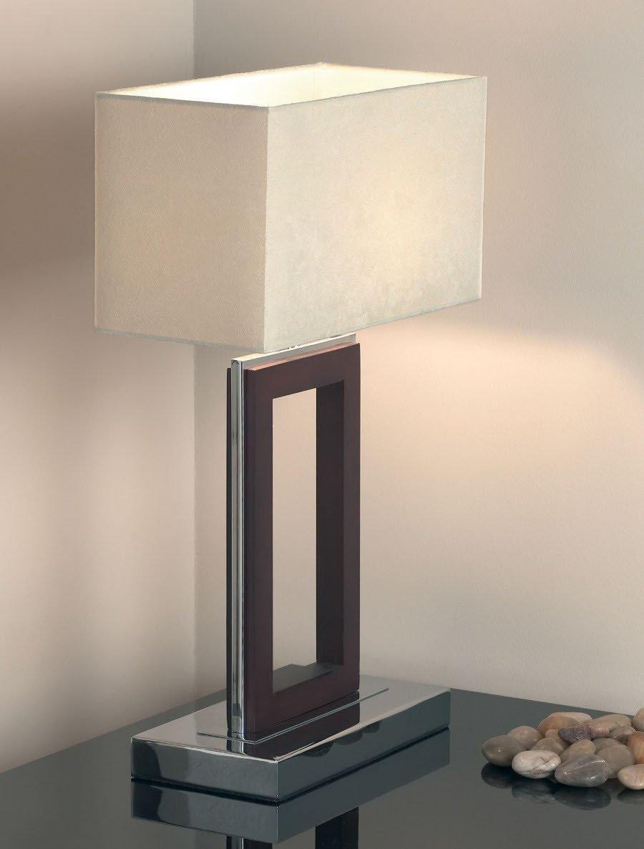 Luminaire De Chevet Bois Moderne Idée Maison Lampe Et knO80Pw