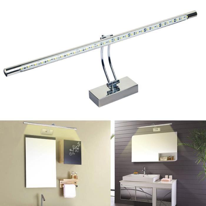 Lampe design salle de bain