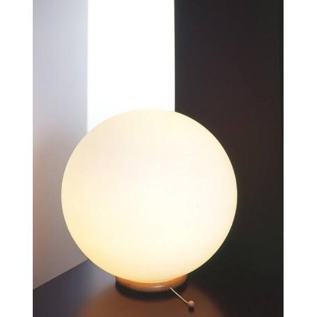 Lampe de chevet blindée