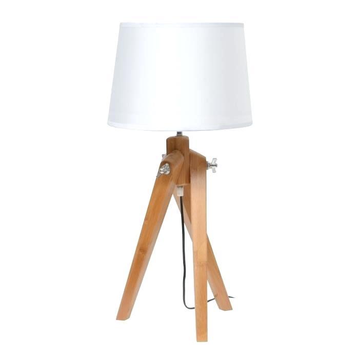 Amazon lampe de chevet blanche