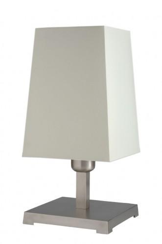 Lampe de chevet carré