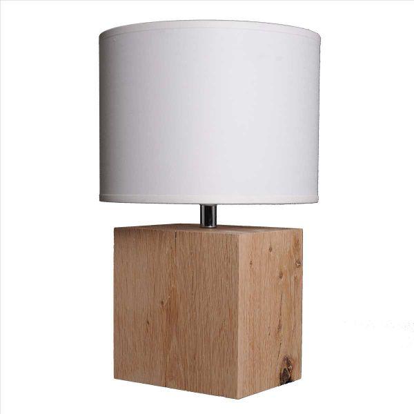 De Et Maison Luminaire Chevet Bois Idée Nature Lampe 8nO0wPk