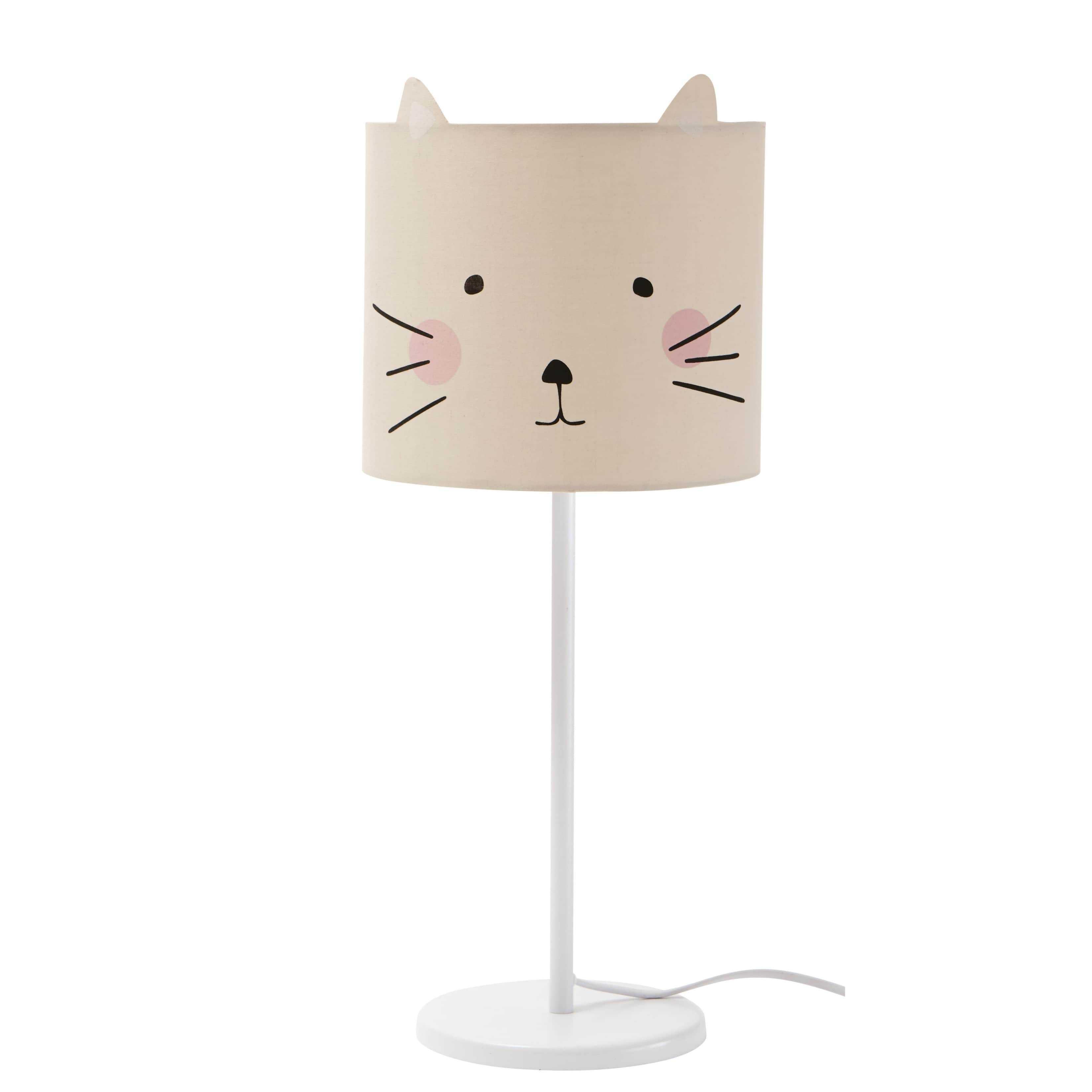 Lampe de chevet design ado fille - Idée de luminaire et ...