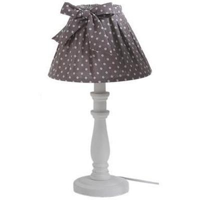 Lampe de chevet sensuelle